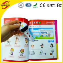 Factory Price Sonix OID Electronic Digital Read Pen Educational Talking Pen As Baby Teacher