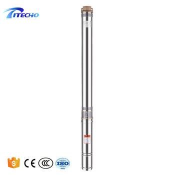 QGD Stainless Steel Doyin Type Submersible Water Pump