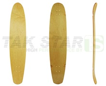 60 polegada de bambu e maple decks <span class=keywords><strong>longboard</strong></span> Cruiser