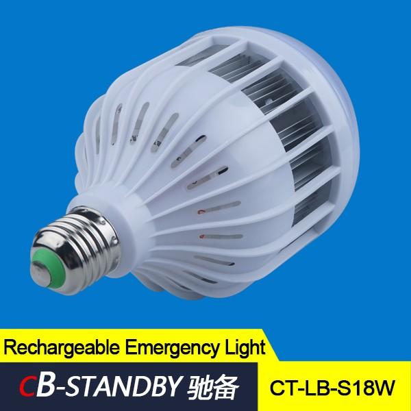 18w Emergency Light Led 18watt Rechargeable Light Emergency