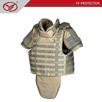 Bullet Proof Vest/ Anti Bullet Vest/stab Resistant Vest - Buy Military  Bullet Proof Jacket,Bullet Proof Vest,Level 3 Anti Bullet Vest Product on