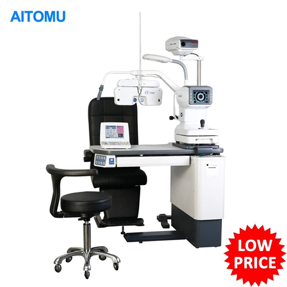 Ophthalmology Ophthalmic Hospital Clinic Equipment Eye Test Machine - Buy  Eye Clinic Equipment,Eye Testing Machine,Eye Test Machine Product on