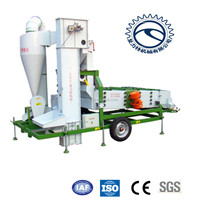 High Quality Oil Seeds Cleaning Machine