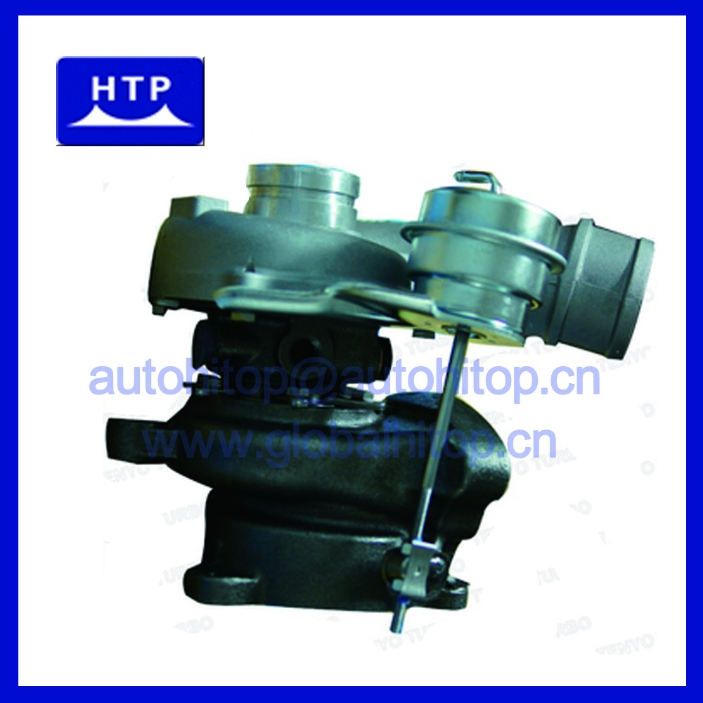 Car Diesel Engine cheap Turbo charger Supercharger Kit spare parts for Audi K04 53049880022 06A145704PV 06A145704P