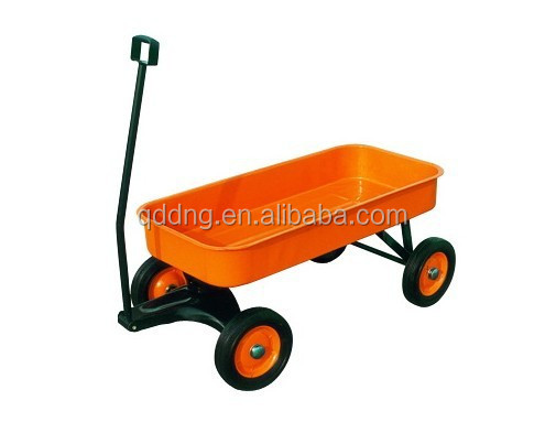 Garden cart Kid wagon Hand pull cart TC1805