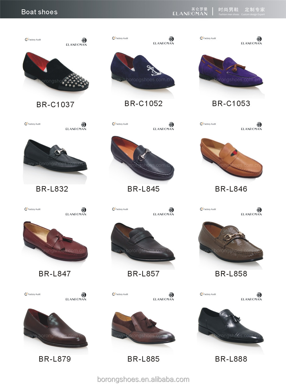 548b8d19dba Different design men slipper loafer shoes driving boat shoe made by leahter  upper rubber sole