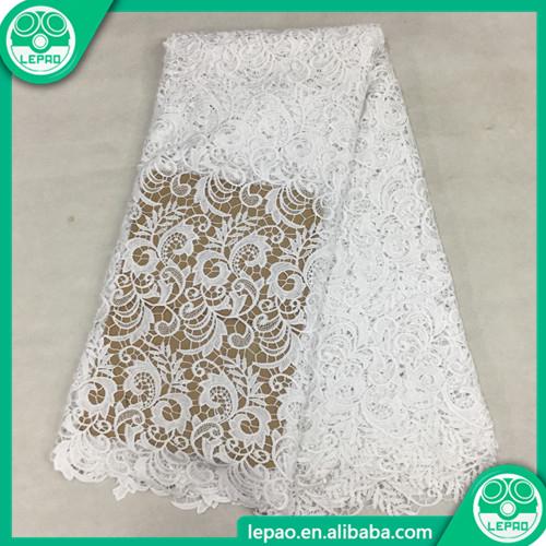 tissu africain dentelle