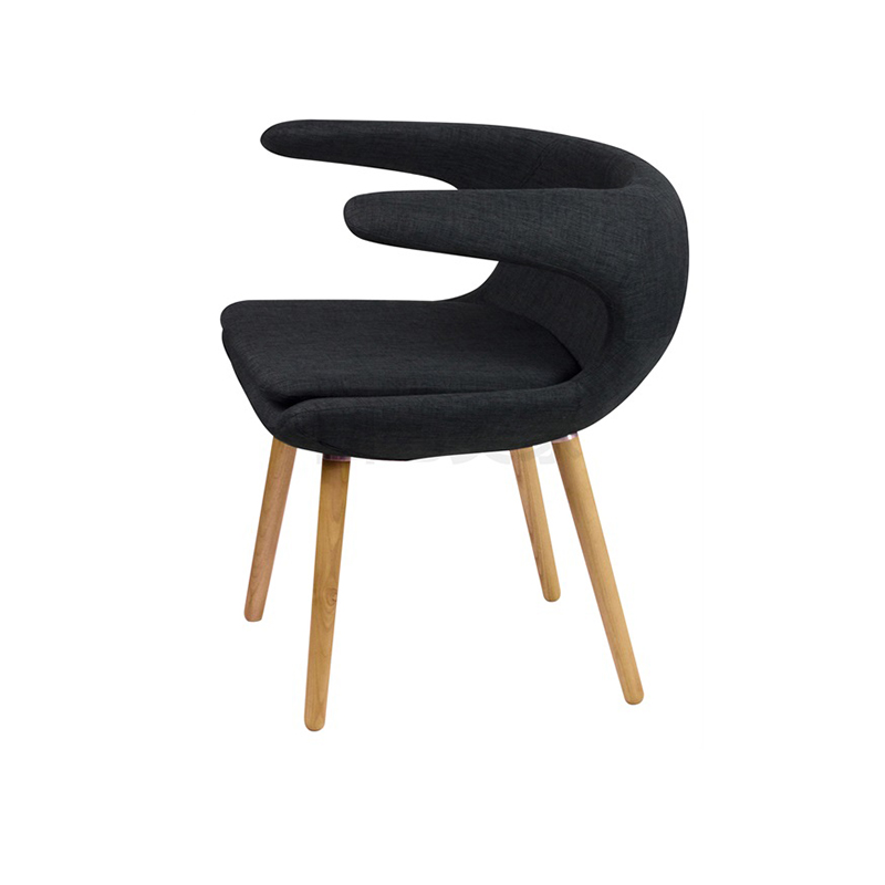 Foshan furniture manufacturer indoor living room leisure arm chair