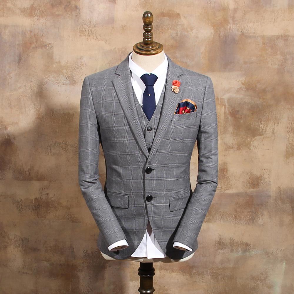 Vintage Suits Mens 62