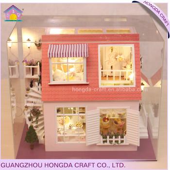 Wholesale Dollhouse Miniatures Furniture Miniature Suppliers Wood