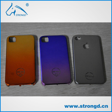 CNC prototype customa design mobile phone cover