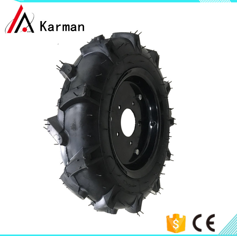 Pneumatic Rubber Agriculture Tillers Tyre For Russia Market 4.00-10 - Buy Tillers Tyre 4.00