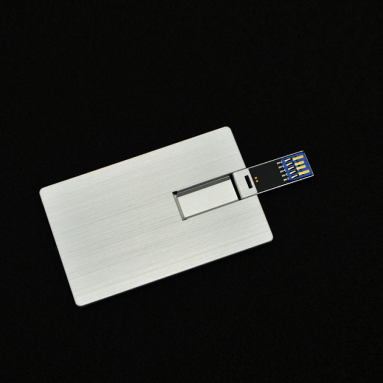 Free Sample,Business Card Flashdrive ( Fits In Wallet),Usb Flash ...