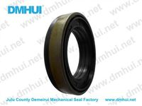 Heavy Duty Truck spare parts rotary seal truck shaft oil seal