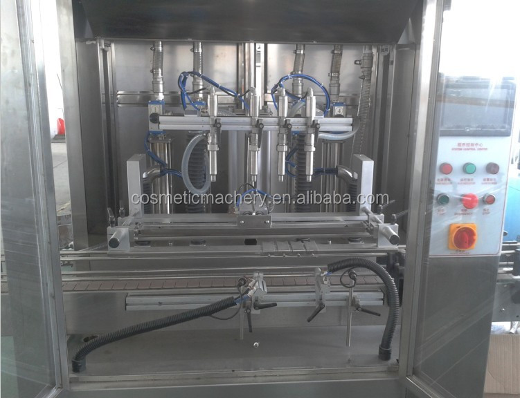 Beverages Filling Machine/Orange juice filling machine/Apple juice filling machine