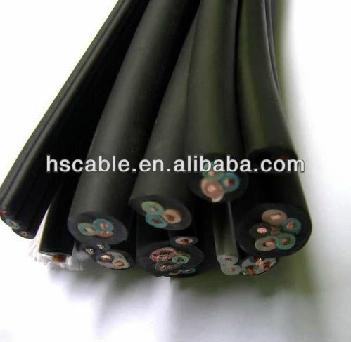 CE ISO SAA SASO Certification NYM 3X1.5MM2 cable BVV cable copper ore