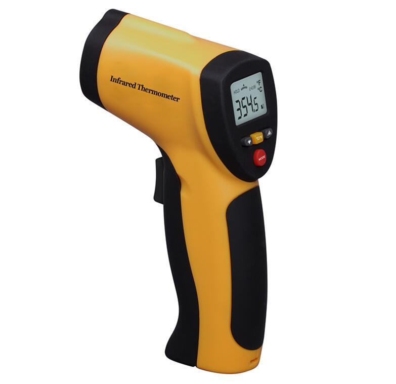 550 celsius HT-88C industrial digital laser infrared IR thermometer temperature sensor - KingCare | KingCare.net