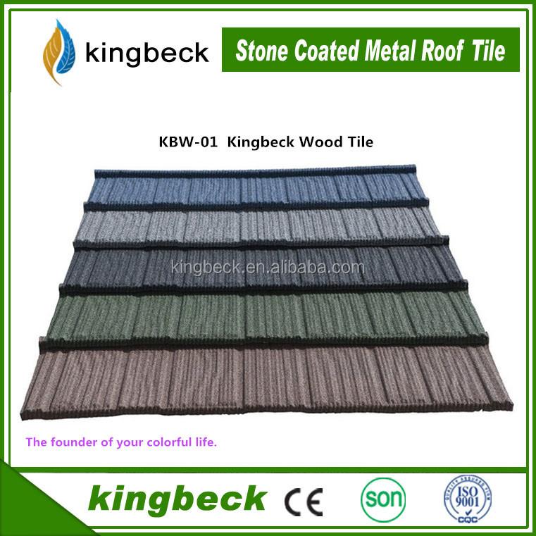 Stehfalz Dach Spanischen Stil Dachziegel Dachziegel