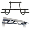 Extreme Door Gym Bar For Chin Ups, Pull Ups and Fitness Home Exercise Workout