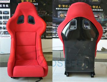Bosd Bucket Car Racing Seat For Red Sport Racing Seats - Buy ...