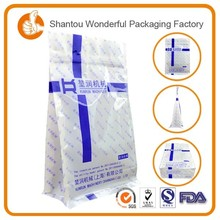Airline food packing / food packing company / wheat flour packing bags