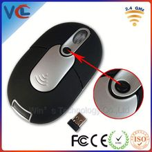 New stylish good performance air wireless mouse, mouse without wire