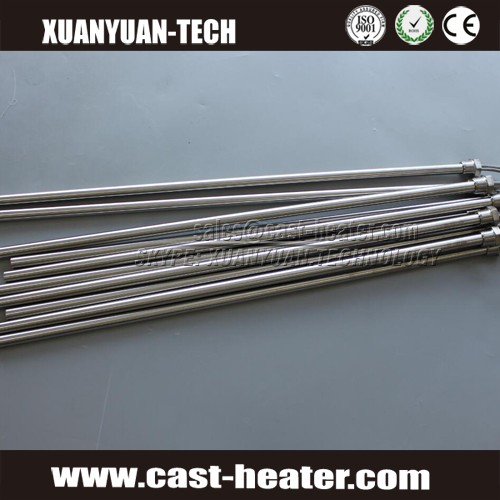 110V AC electric heating element rod