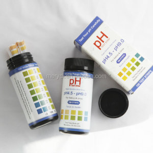 Accurate pH Test Strips for Testing Alkaline and Acid Levels in the Body. Track & Monitor your pH Level using Saliva and Urine
