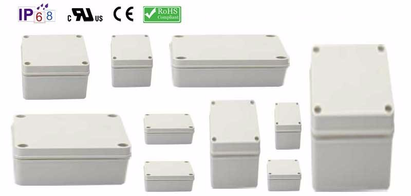 12512575mm Electrical Panel Box Sizes Circuit Breaker Ip67
