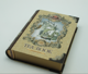 slap-up and fancy book shape gift box for packing tea customized and wholesale