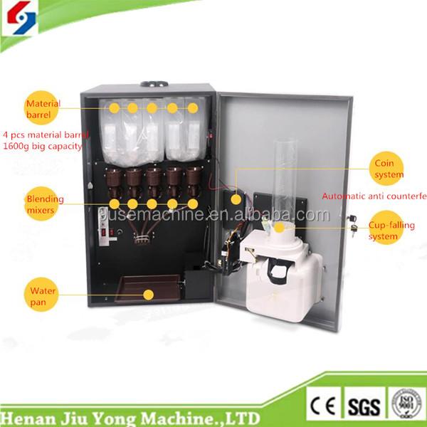 nescafe machine commercial