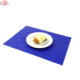 Rectangle Set of Non-woven Tableware Decor Pad/ Mats/ Placemats/Flower Wrapper Paper