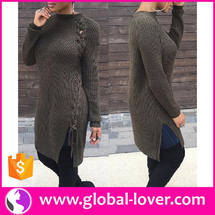 Women Long Sweater Design Ugly Christmas Sweater Woolen Sweater Designs For  Ladies , Buy Woolen Sweater Designs For Ladies,Ugly Christmas