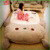 Custom Size Comfortable Sofa Bed Baby Winter Sleeping Bag