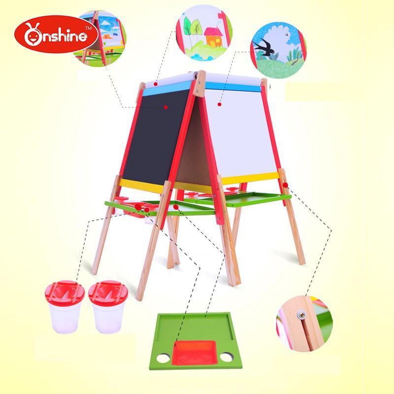Los ni os juguetes de madera del nuevo estilo tablero de - Juguetes nuevos para ninos ...