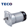 TECO brand RV series Worm geared motors speed reducer