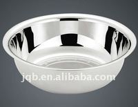 stainless steel top wash basin with high quality and low price