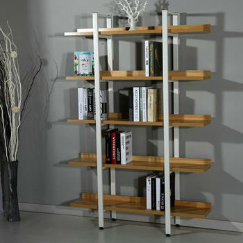 Direct Supply Simple Wood Wall Bookshelf Designs
