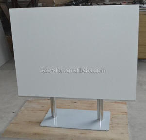 space saving dining table restaurant booth tables,solid surface restaurant Table with Chairs,coffe table