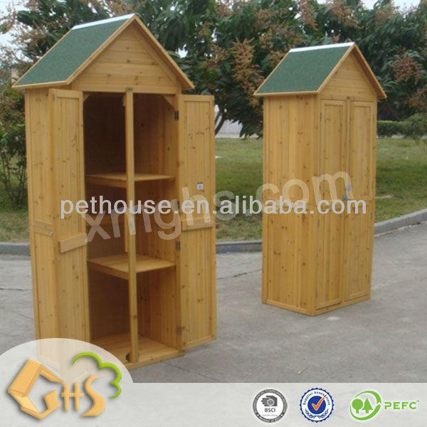 Da giardino in legno armadio attrezzi da giardino id - Armadio in giardino ...