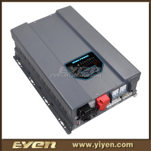 5000w off grid Power Inverter With Charger solar panel converter home solar systems converter