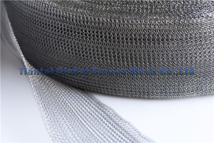 Good heat-melting resistance Stainless Steel Filter Wire Mesh 1 Micron
