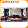 Home Furniture Classy Sectional 2015 New Sofa Design Modern Leather Sofa