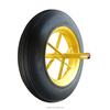 Solid rubber wheel 14x4 for wheelbarrow WB6400