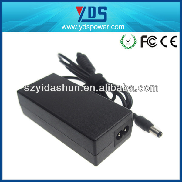professional factory notebook power adapter & adapter charger ,travel adapter power bank for 15V 5A .