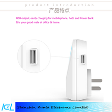 Smart energy monitoring wifi socket Plug with Mobile APP remote control