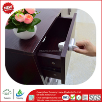 OEM Magnetic baby child kids safety lock Magnetic Locking System drawer cabinet cupboard magnetic lock with key