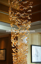 Nice Hanging Glass Sculpture, Hanging Glass Sculpture Suppliers And  Manufacturers At Alibaba.com Design Ideas
