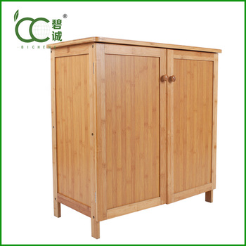 Best Selling New Design High Quality Cheap Bamboo Kitchen