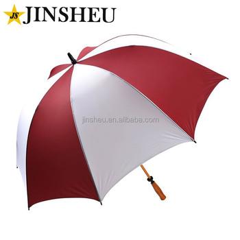Promosyon Toplu özel Logo Büyük Gökkuşağı Golf şemsiye Buy
